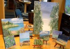 desk gallery