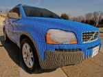 Legos car