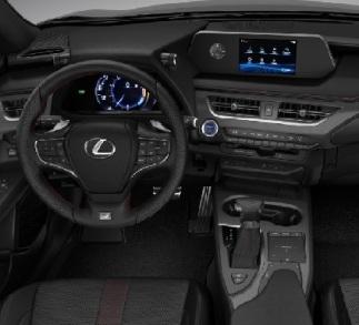 my car inside